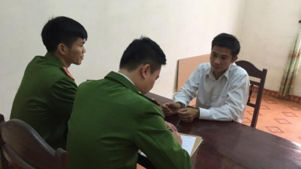 """B.ắt kh.ẩn cấp con rể b.óp cổ mẹ vợ đến ch.ết vì nghi bị """"m.a nhập"""" ở Quảng Bình"""