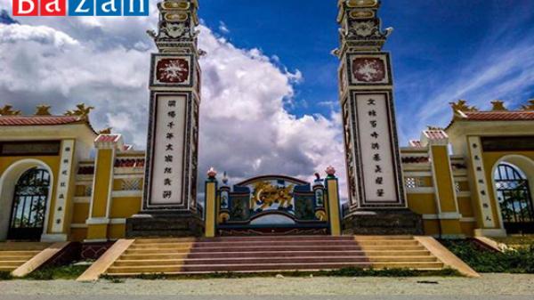 La Hà - Làng văn hóa khoa bảng của Quảng Bình
