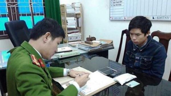 Kẻ dùng clip s,e,x t,ống tiền nữ giáo viên ở Quảng Bình khai gì?