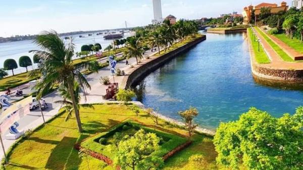 Hải Đình:  Xứng danh phường trung tâm của đô thị Đồng Hới