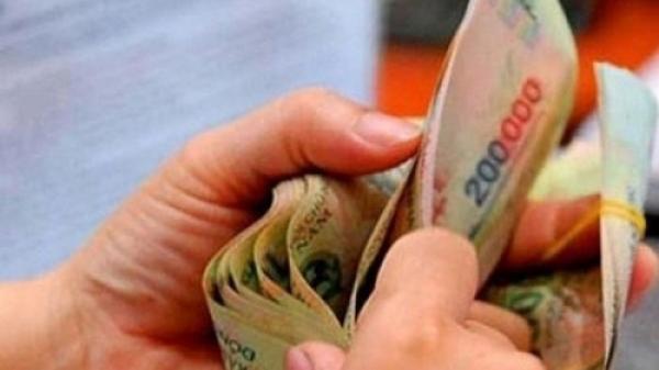 Từ 1/1/2019, mức lương tối thiểu các vùng trên địa bàn tỉnh Quảng Bình tăng bao nhiêu?