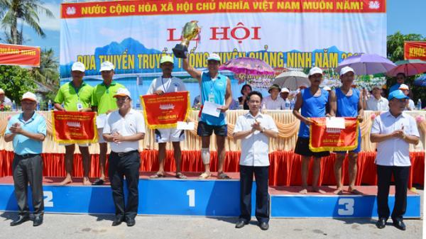 Huyện Quảng Ninh: Nhiều hoạt động vui Tết Độc lập