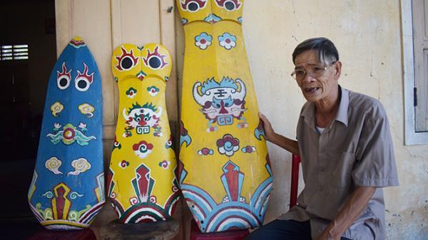 Lễ hội đua trải Đồng Hới: Lưu giữ nét đẹp văn hóa và giá trị nhân văn