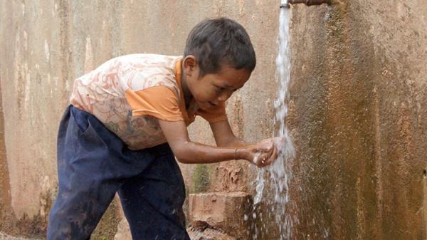 Quảng Bình: B,áo động về chất lượng nước tại các công trình cấp nước tập trung và nhỏ lẻ