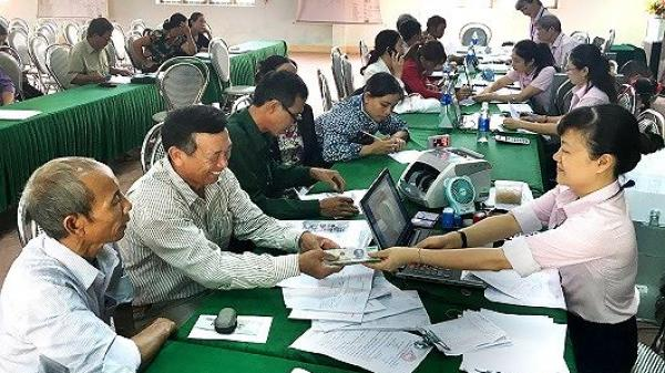 Bố Trạch (Quảng Bình): 18 nghìn hộ dân dư nợ tín dụng chính sách
