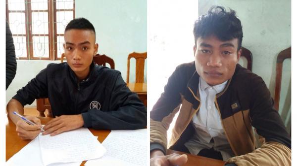 Công an huyện Quảng Ninh nhanh chóng điều tra, làm rõ nhiều vụ tr,ộm c,ắp tài sản