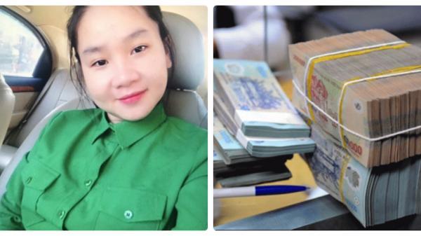 Điều gì giúp 9X xinh như hotgirl của Quảng Bình l,ừa được 64 tỷ đồng?
