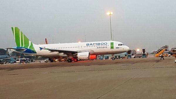 Thêm hãng hàng không nội địa chính thức khai thác chuyến bay thương mại