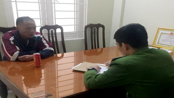 Công an huyện Quảng Trạch: Phá á,n thành công sau 24 giờ được báo mất tr,ộm