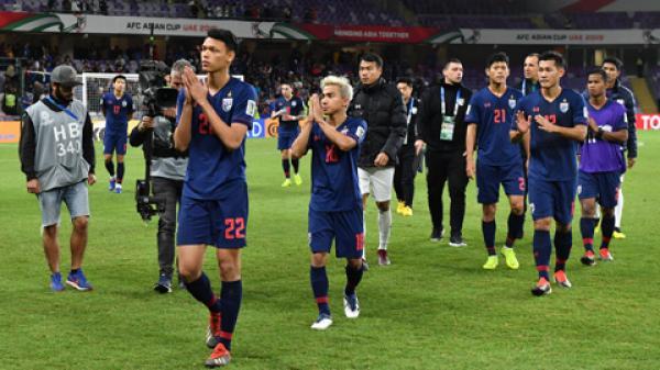Người Thái thừa nhận tụt hậu bóng đá so với Việt Nam