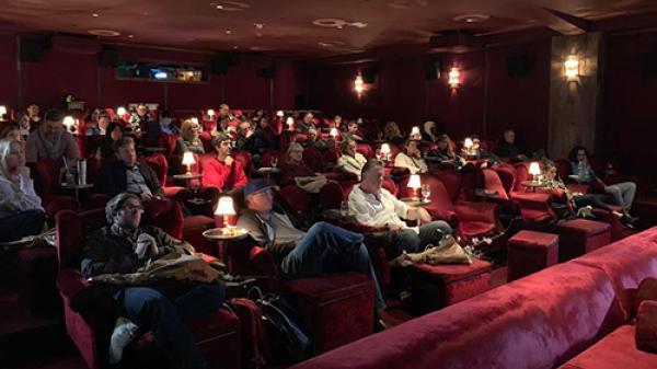 Hàng loạt đạo diễn Hollywood xem cảnh đẹp của Quảng Bình