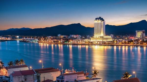 Dự án Golden Resort: Viên ngọc sáng bên bờ biển Quảng Bình