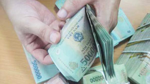 Tên c,ướp viết tâm thư trả lại hơn 100 triệu đồng vì... hối hận