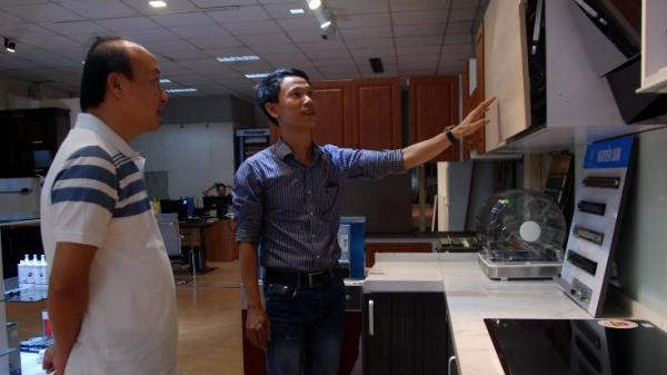 Đi xuất khẩu trở về, nhiều thanh niên Quảng Bình trở thành chủ doanh nghiệp