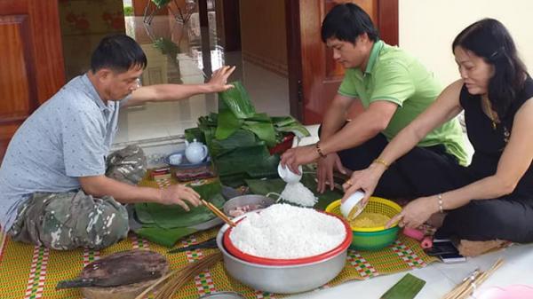 Hoạt động vui xuân, đón Tết trên địa bàn tỉnh Quảng Bình