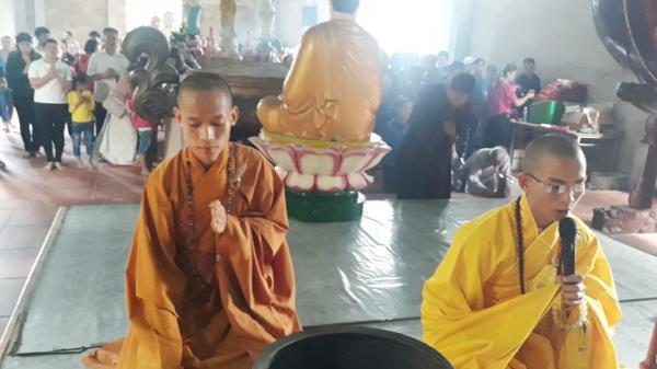Quảng Ninh: Tổ chức đại lễ cầu Quốc thái dân an đầu Xuân Kỷ Hợi
