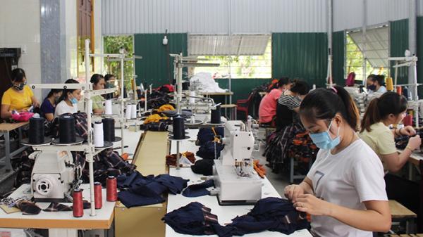 Cơ hội việc làm cho lao động vùng Nam Ba Đồn