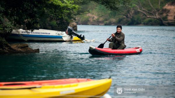 """Chốn """"thiên đường"""" tuyệt đẹp này ở ngay Việt Nam mà bạn chưa hay biết"""