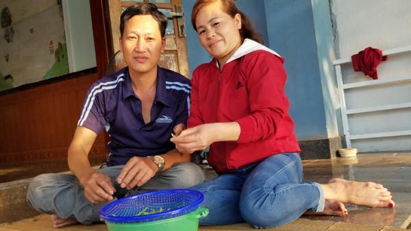 Sự trở về kỳ diệu của một ngư dân Quảng Bình