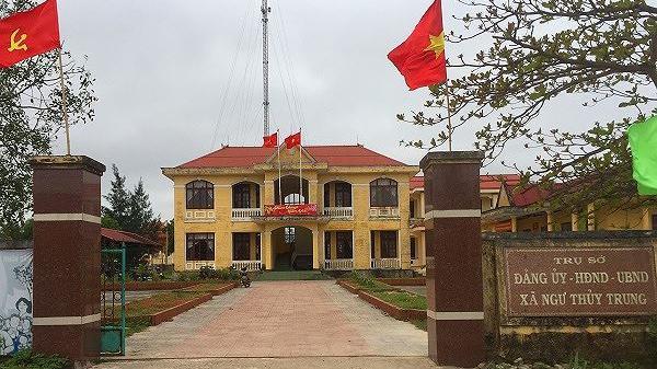 Vụ Chủ tịch xã bị kỷ luật chuyển sang làm 'sếp' Mặt trận ở Quảng Bình: Người trong cuộc nói gì ?