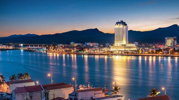 Quảng Bình tập trung phát triển hạ tầng tạo ra diện mạo mới phục vụ khách du lịch