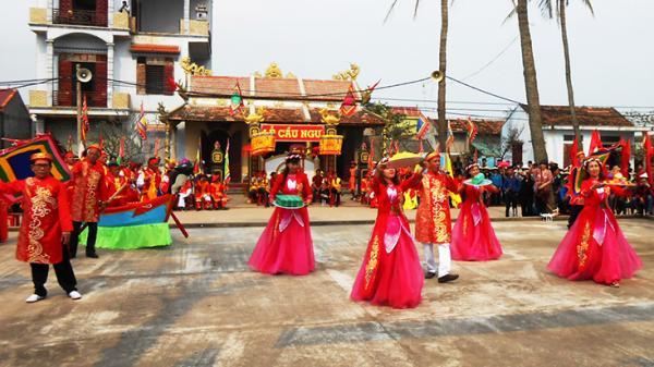 Một nét đẹp văn hóa của người dân Quảng Bình