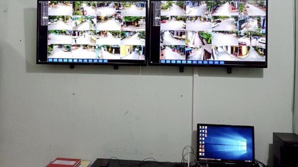 """Nhiều vụ việc được phát hiện nhờ """"mắt thần"""" giám sát an ninh trật tự ở Quảng Bình"""
