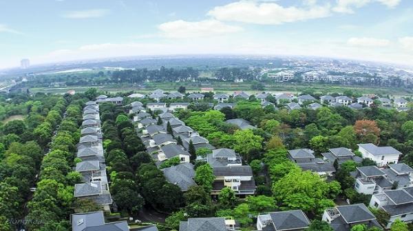 Dự án Khu đô thị HADALAND Bảo Ninh Green City sẽ triển khai thực hiện tại thôn Hà Thôn và thôn Hà Trung, xã Bảo Ninh, thành phố Đồng Hới