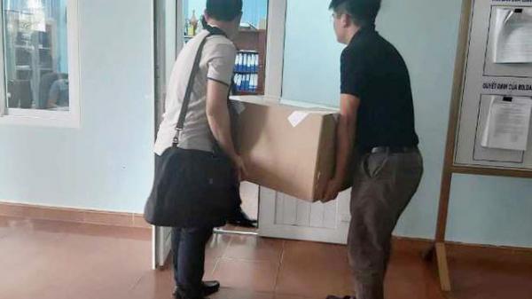 """Bí thư Tỉnh ủy Quảng Bình chỉ đạo làm rõ vụ """"c,ướp hồ sơ dự thầu"""" tại dự án do ADB tài trợ"""