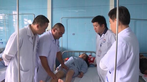 Tiếp tục mời thêm các chuyên gia Cu Ba sang làm việc tại Bệnh viện Hữu nghị Việt Nam - Cu Ba Đồng Hới