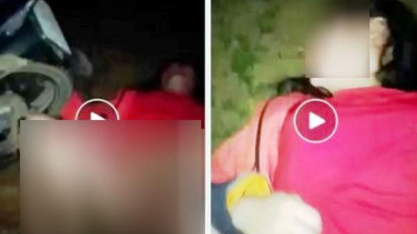 Quảng Bình: Nữ sinh bị bạn h ãm h ại rồi tung clip n óng lên mạng xã hội?