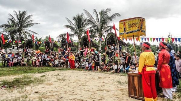 Vinh danh Nghệ thuật Bài Chòi tại Quảng Bình