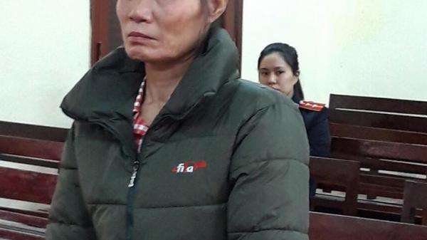 Minh Hóa: 7 năm t ù về tội mua bán tr ái phép chất m a t úy