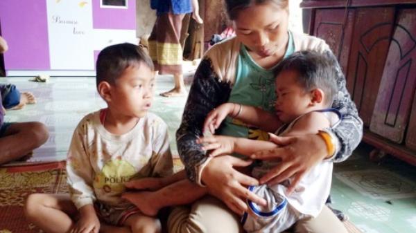Quảng Bình: Điều travụ chở gỗ gây tai nạn khiến 2 người t ử v ong