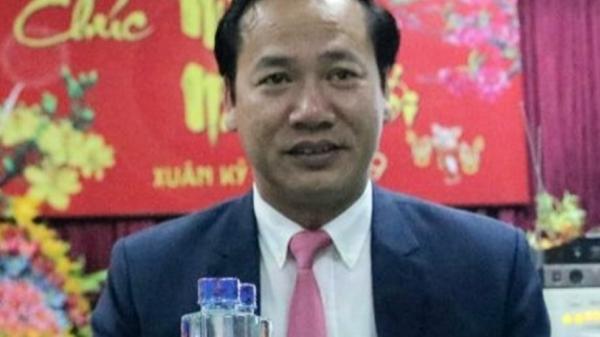 Quảng Bình: Kiểm điểm Chủ tịch UBND huyện vì vi phạm Luật khiếu nại