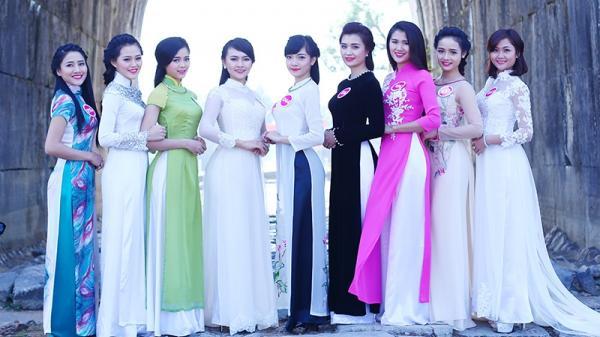Quảng Bình: Tổ chức cuộc thi tìm kiếm Người đẹp du lịch Quảng Bình
