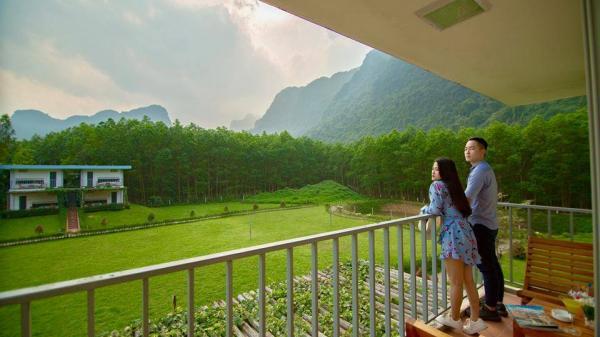 Chày Lập Farmstay – Chốn bình yên ở Quảng Bình