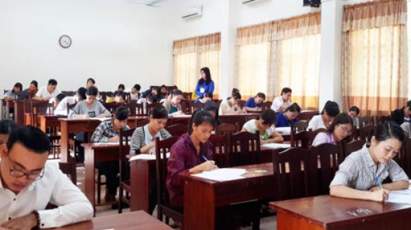 Quảng Bình: Thông báo tuyển dụng công chức năm 2019