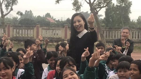 Gái Quảng Bình khí phách đọ Trường Sơn