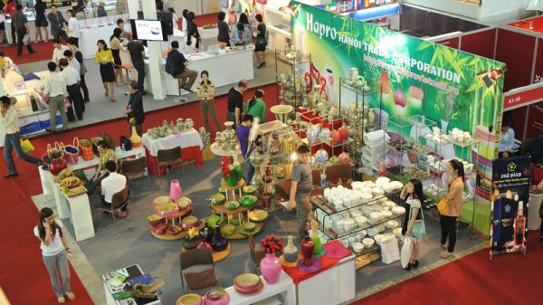 Từ ngày 30/5 - 05/6/2019: Tổ chức hội chợ công nghiệp và thương mại quốc tế Quảng Bình năm 2019