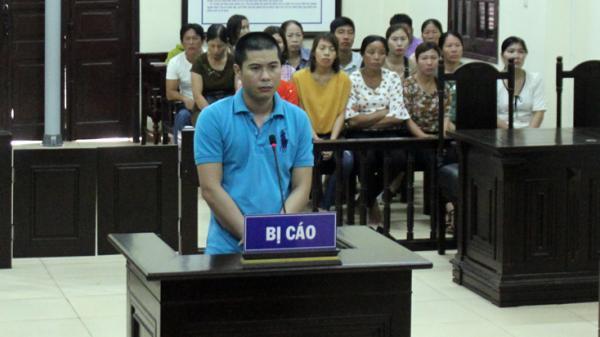 Quảng Bình: Mua bán trái phép chất m a t úy, lãnh án 16 năm t ù