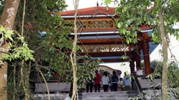 Thác Bụt – Điểm du lịch văn hóa tâm linh ở huyện Minh Hóa