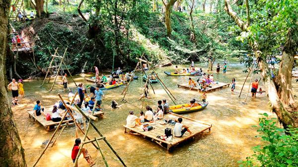 Du lịch Quảng Bình có thêm nhiều lựa chọn hấp dẫn cho du khách