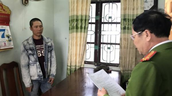 Liên tiếp b ắt các đối tượng sử dụng trái phép chất m a t úy tại xã Lộc Ninh