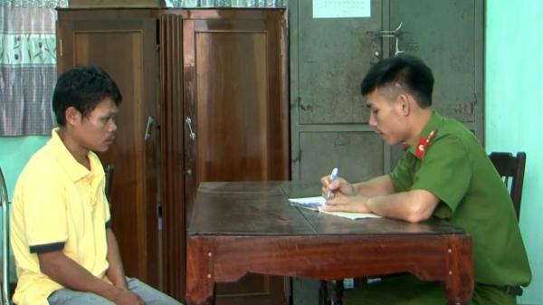 Giận vợ, thanh niên ở Quảng Bình đ ốt nhà bố vợ lan sang nhà hàng xóm