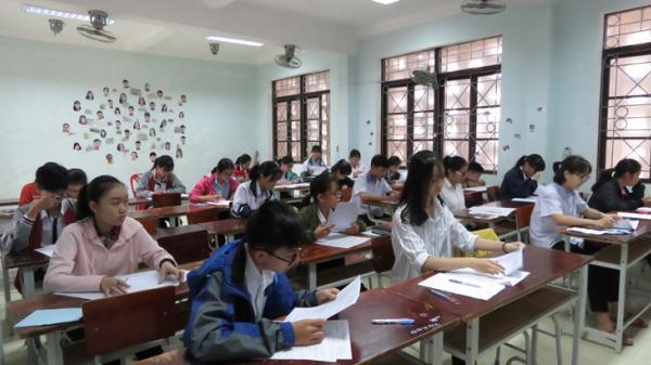 Quảng Bình: Hơn 600 học sinh lớp 9 và lớp 12 đạt học sinh giỏi cấp tỉnh