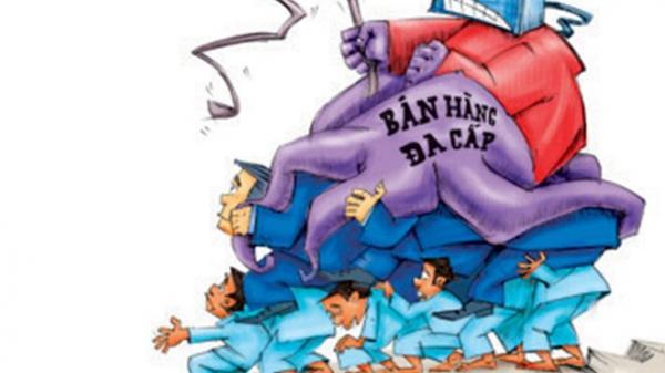 Quảng Bình: Ngăn chặn sự biến tướng của bán hàng đa cấp