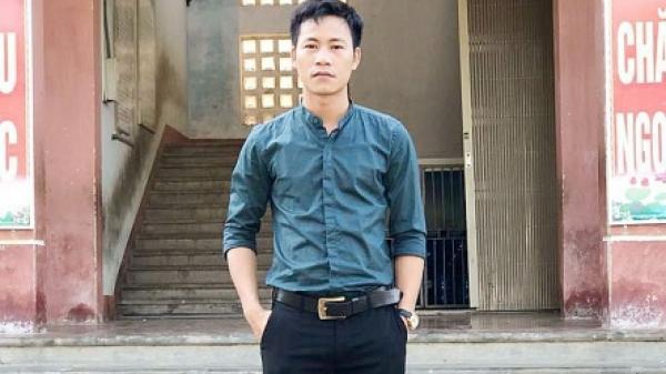 Lương hơn 3 triệu, thầy giáo 8X ở Quảng Bình viết đơn xin nghỉ việc 'gây sốt mạng'