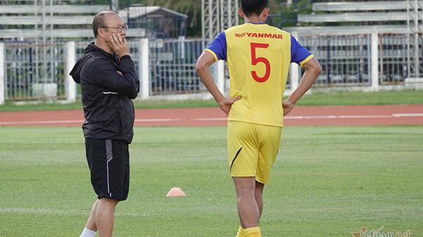 U22 Việt Nam săn Vàng SEA Games, đáng lo người Thái