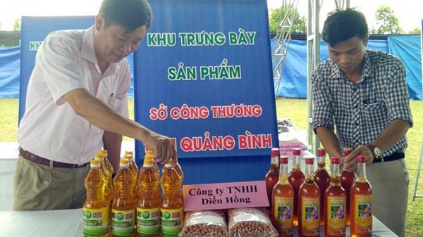 Khẳng định thương hiệu dầu lạc Nông Việt